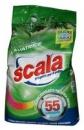 Стиральный порошок с ароматом эвкалипта Scala (3,96 кг.)