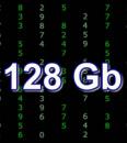 Восстановление данных 128Gb