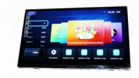 LCD LED Телевизор JPE 32« Smart TV, WiFi, 1Gb Ram, 4Gb Rom, T2, USB/SD, HDMI, VGA, Android 4.4 - Гарантия 1год!