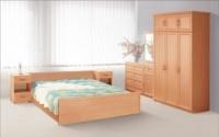 Спальня Вояж (модульная)