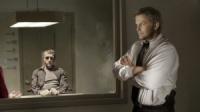 Полупрозрачное зеркало. Одностороннее зеркало. Стекло с титановым напылением.