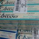 Зубная паста Del Capitano, 75 мл, Италия