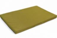 Мат спортивный ZELART(1,4*1м) C-3542-G зеленый