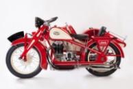 Jawa-500 OHV 1932 г.