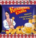 Орех Козацька Розвага «К пиву» 35г