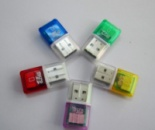 Micro SD картридер