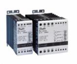 Устройства плавного пуска MCI 15/25 C для спиральных компрессоров Performer и поршневых компрессоров Maneurop