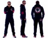 Мужской спортивный костюм 112