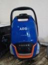 Новый пылесос AEG ultra one из Германии!