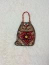 Сувенир-декор «Влюбленный Барсик»