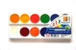 Акварельные краски «Классика» Луч 12цв.
