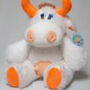 Мягкая игрушка корова «Буренка» 55 см