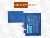 Аккумулятор для планшета Acer Iconia W500, W500P, W501, батарея AP11B7H