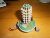 Стробоскоп Светодиодный - «КУКУРУЗА» 60 светодиодов