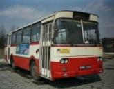 лобовое стекло для автобусов Autosan H 9-20 в Никополе