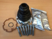 Пыльник внутреннего ШРУСа Volkswagen T4 LOBRO 300516