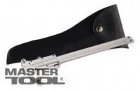 Штангенциркуль механический 150 мм шаг 0,02 в ПВХ чехле проф MasterTool 30-0626