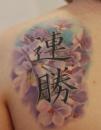 Татуировки иероглифы. Иероглиф тату