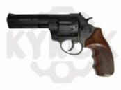 Револьвер флобера STALKER 4,5« syntetic  wood»