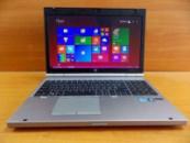 Игровой + Мощный HP EliteBook 8560P + (Intel Core i5) + Гарантия!!!