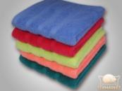 Полотенца махровые Софт - Твист
