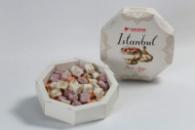 Рахат Лукум с арахисом Istanbul, 400 гр