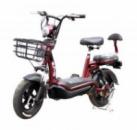 Электровелосипед ELF-3 (Red)