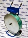 Тележка-размотчик полиэстеровой страппинг ленты MP-15-406