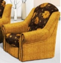 Кресло не раскладное «Лагуна». ЦЕНА: от 2100 грн.
