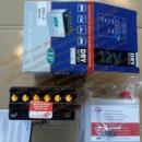 Аккумулятор Ява 640 350, 12 вольт, 5А. Голландия