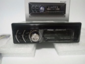 Магнитола Pioneer USB 50*4 с пультом