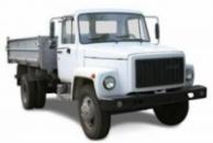 Лобовое стекло ГАЗ 3307, 4301 в Днепропетровске