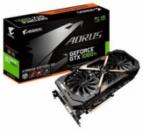 GIGABYTE Aorus GeForce GTX 1080 Ti Xtreme Edition 11 GB (GV-N108TAORUS X-11GD)
