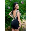 Платье «Впечатление »скл№1