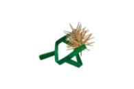 Культиватор ручной ТМЗ - 6 звезд Зеленый (1309)