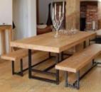 Опоры для столов в стиле LOFT