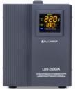 Стабилизатор напряжения LUXEON LDS-2500VA SERVO