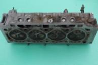Головка дизельного двигателя