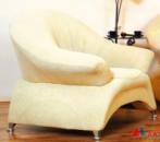 Кресло не раскладное «Грация». ЦЕНА: от 2480 грн.