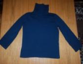 Кофта гольф 4-6 лет 110-116 см. Бренд: H&M. ЦЕНА: 45 грн. Цвет: темно-синий, почти что чёрный. Очень хорошая ткань.
