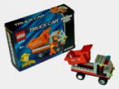 Конструктор LEGO Truck Car + LEGO Truck Car Road Roller (20181116V-1077)