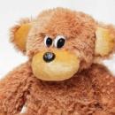 Мягкая игрушка Плюшевая Обезьяна 75 см