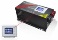 Инвертор Unipower SVC ЕР 6048 Solar