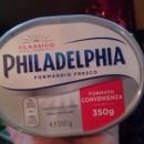 Сыр Филадельфия, 350 грамм, Италия