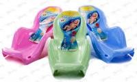 Сиденья, подставки и горки для купания младенцев