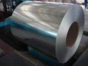 Продам лист оцинкованный в рулонах 0,5х1250мм Сталь DX51D