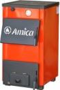 Твердотопливный котел Amica Optima 14p кВт «Тепло-электро»