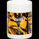 Маска kallos vanilla для сухих волос 1000 мл.
