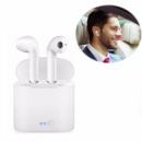 Беспроводные наушники i7 Mini Bluetooth для Iphone и Android