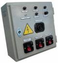 Пульт управления ШЭТ 5901